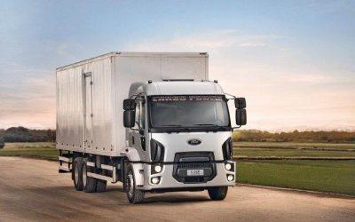 Ford lança novo caminhão: O Cargo Power 2431